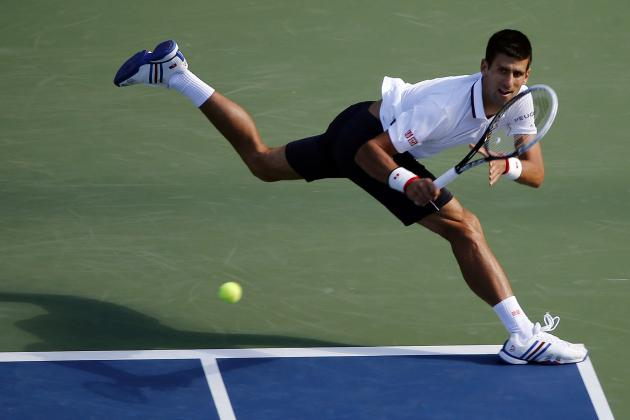 US Open Tennis 2014: Day 6 Schedule, Matchups Predictions for New York Bracket