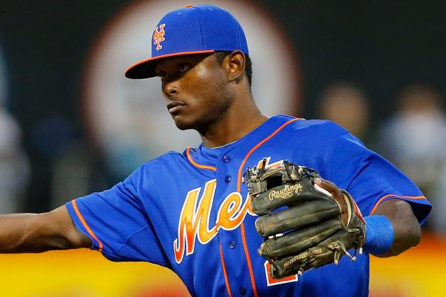 Mets Take Advantage of Grady Sizemore Error to Best Phillies 4-1