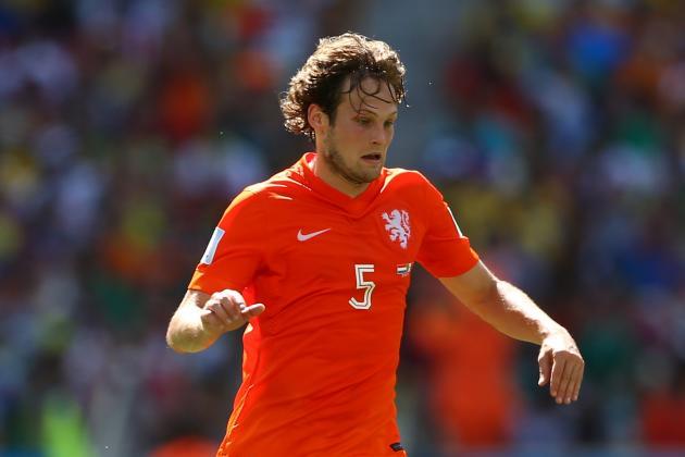 Manchester United Transfer News: Major Last-Minute Bids Eyed by Louis Van Gaal