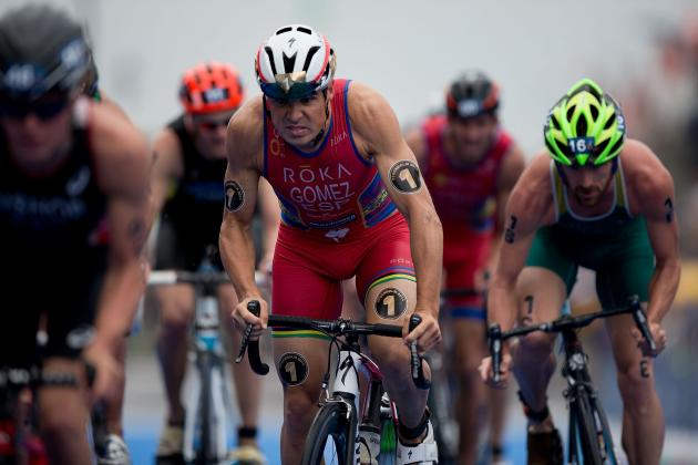 Triathlon World Series Grand Final 2014: Daily Results, Schedule, Prize Money