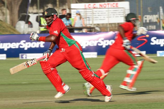 Zimbabwe vs. Australia, Triangular Series: Date, Time, Live Stream, TV Info