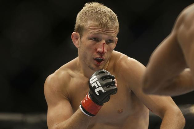 UFC 177: Fight Card, Predictions and Dillashaw vs. Soto Preview
