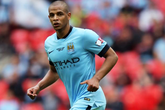 Fernando Injury: Updates on Manchester City Star's Status and Return