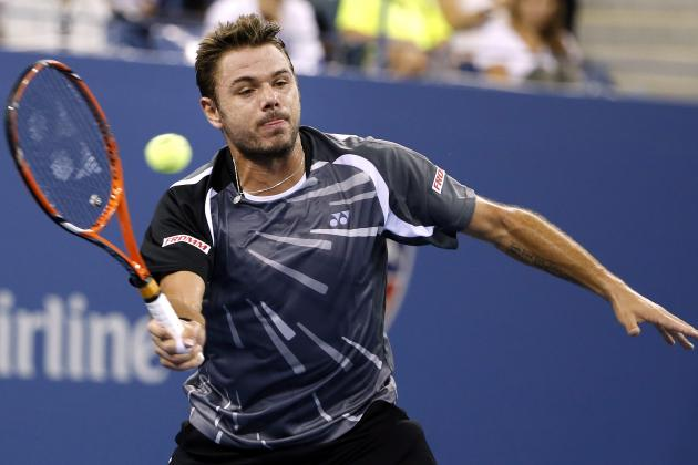 US Open Tennis 2014: Schedule and Bracket Predictions for Day 6 in New York