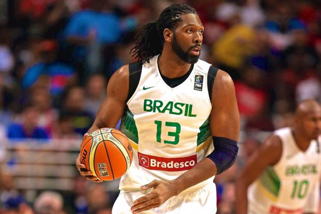 France vs Brazil: Live Score and Highlights for FIBA World Cup 2014