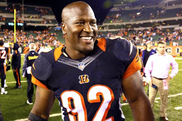 James Harrison Retires from NFL: Latest Comments and Reaction