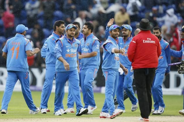 England vs. India, 3rd ODI: Highlights, Scorecard and Report