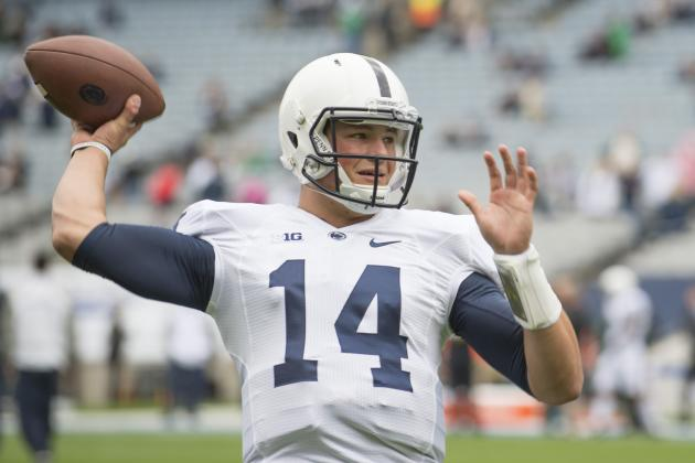 Penn State vs. UCF: Game Grades, Analysis for the Nittany Lions