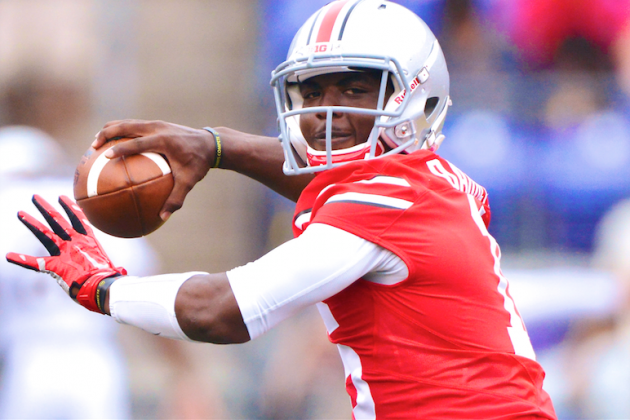 Ohio State vs. Navy: Live Score and Highlights
