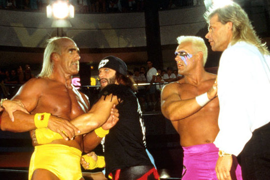 WWE Turning Point: Analyzing Historical Impact of First Episode of WCW Nitro