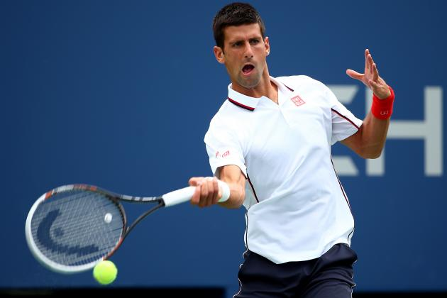 Novak Djokovic vs. Sam Querrey: Score and Recap from 2014 US Open