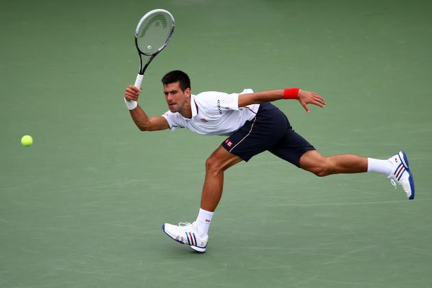 US Open Tennis 2014: Early Results, Highlights and Scores Recap from Day 6