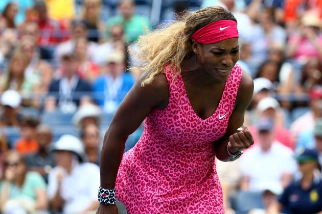 Serena Williams vs. Varvara Lepchenko: Score and Recap from 2014 US Open
