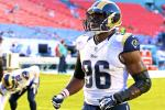 Report: Rams Won't Sign Michael Sam to Practice Squad