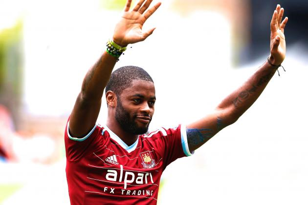 Alex Song to West Ham: Latest Transfer Details, Reaction and More