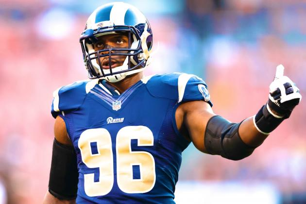 Michael Sam's Preseason Proved a Few Things—Most Importantly:  He Can Play