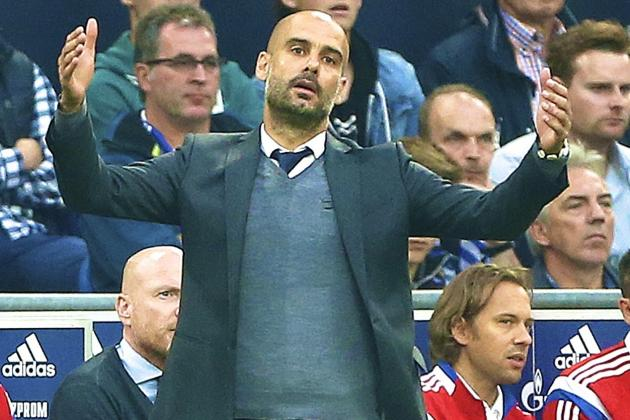 Bayern Munich Still to Convince Under Pep Guardiola's New Formation and Tactics