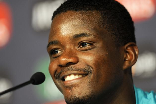 Arsenal Transfer News: Latest on William Carvalho, Loic Remy, More