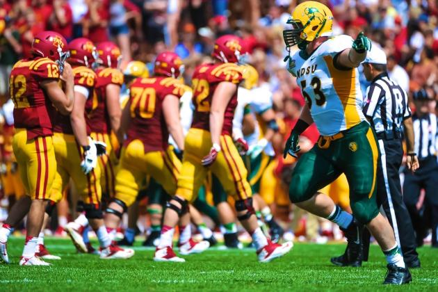 Why the Big 12 Should Extend Invite to Top FCS Team North Dakota State