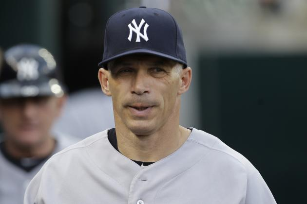 For Yankees, the Tragic Number Is 8