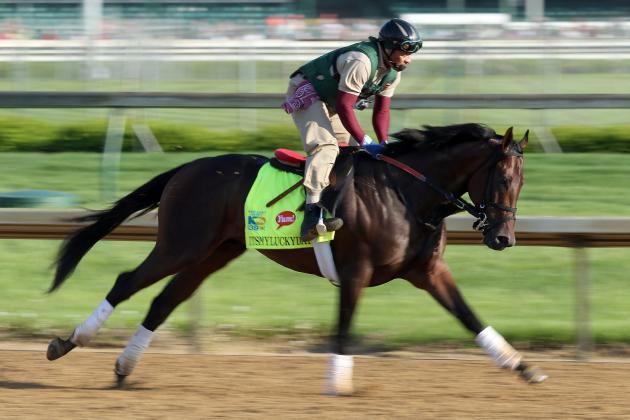 Woodward Stakes 2014 Results: Winner, Payouts and Order of Finish