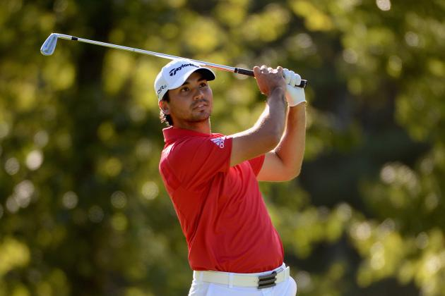 Is Jason Day En Route to a Breakthrough Moment at 2014 FedEx Cup?