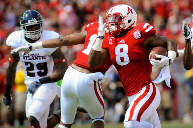 Ameer Abdullah vs. FAU: Final Stat Line, Highlights and Twitter Reaction
