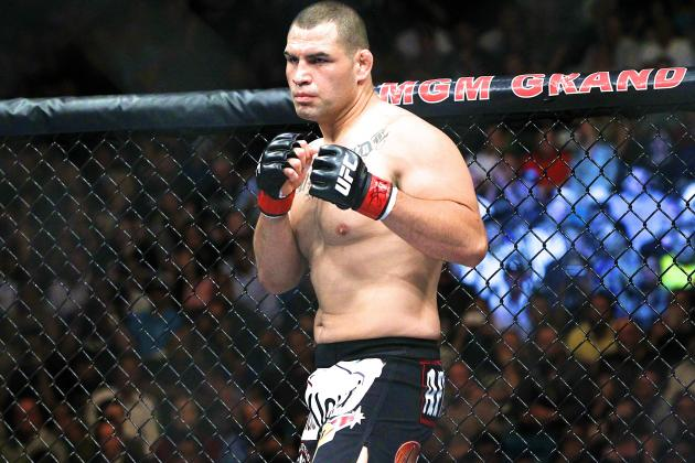 UFC 180: Cain Velasquez and the Quest for Greatness