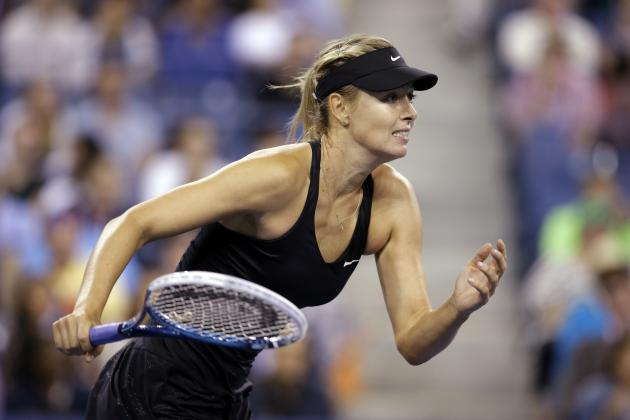 US Open Tennis 2014 Schedule: TV Coverage and Live Stream Info for Day 7