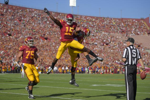 Fresno State vs. USC: Game Grades, Analysis for the Trojans
