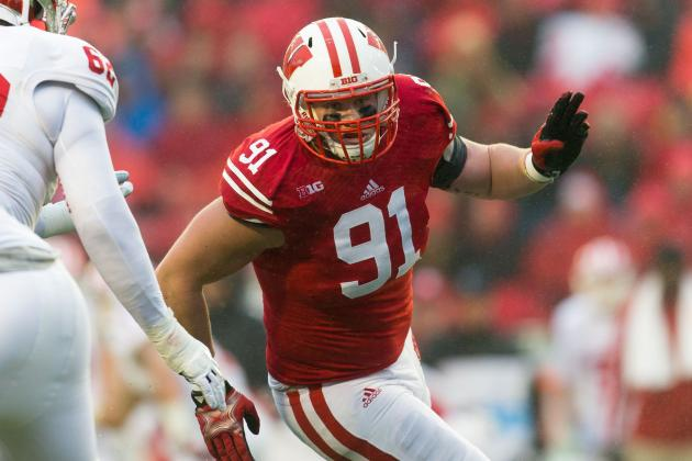 Konrad Zagzebski Injury: Updates on Wisconsin DT's Status and Return