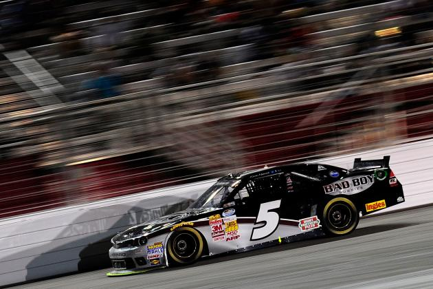 Nationwide at Atlanta 2014: Live Results and Analysis from Great Clips 300