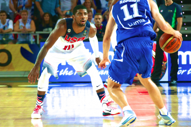 Can Team USA Sustain Defensive Identity Throughout FIBA Tournament?