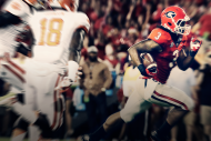 Video: Todd Gurley Makes Early Heisman Statement v…