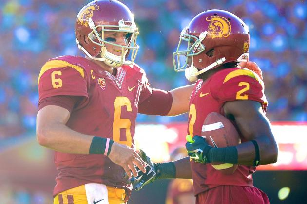 Fresno State vs. USC: Live Score and Highlights