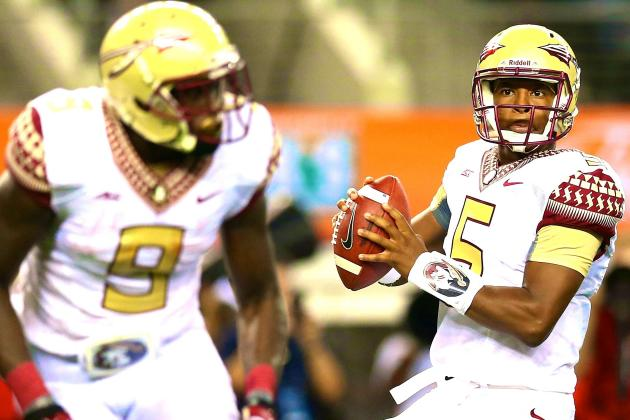 Florida State vs. Oklahoma State: Live Score and Highlights