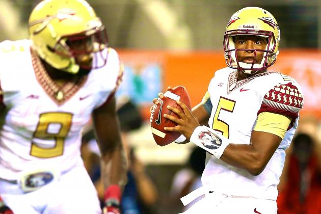 FSU vs. Oklahoma State: Score and Twitter Reaction