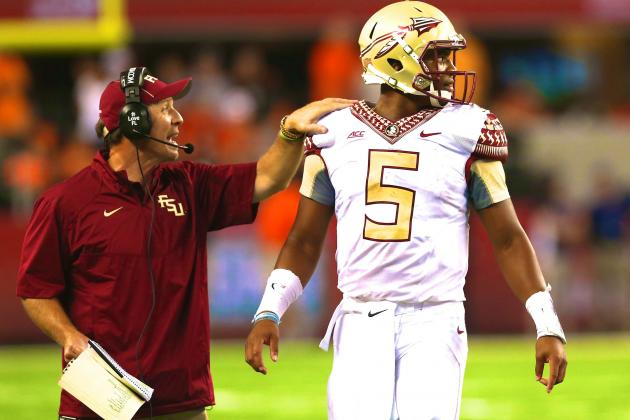 Florida State Has Work to Do If It Wants to Be a Playoff Team in 2014