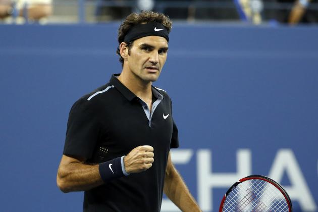 US Open Tennis 2014: Day 7 Schedule, Matchups Predictions for New York Bracket