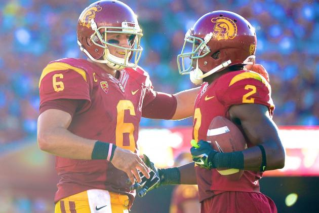 Sarkisian, Trojans Block out Distractions in Dismantling of Fresno State