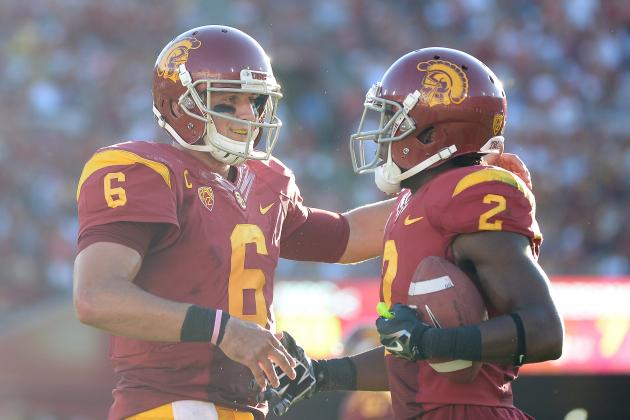 Cody Kessler Will Lead USC to Top of Pac-12 South