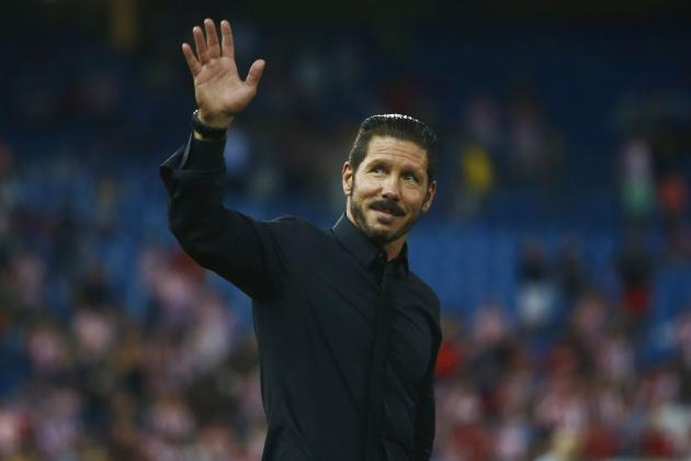 Atletico Madrid: Why They Can Retain Their La Liga Title