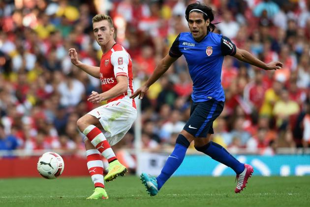 Radamel Falcao Replacing Alvaro Negredo Would Improve Manchester City