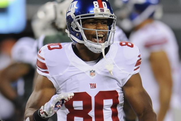 Tom Coughlin Gives Victor Cruz a Spot on Giants Leadership Council