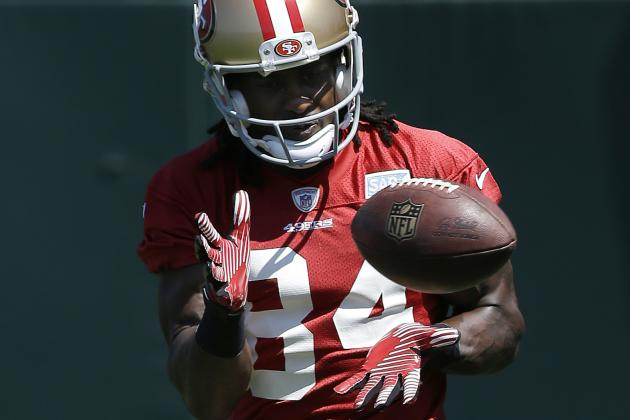 Young Players, Veteran Lloyd Make 49ers Roster