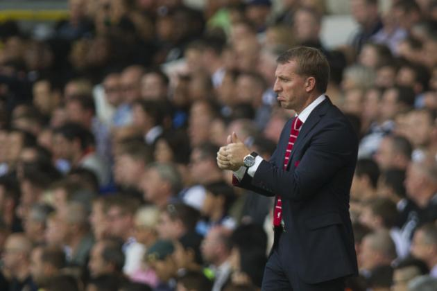 Tottenham vs. Liverpool: Reaction from Mauricio Pochettino and Brendan Rodgers