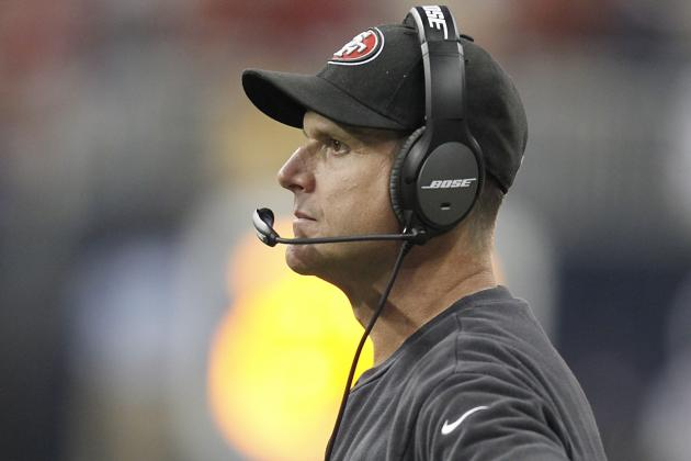 Debate: What Will 49ers' Record Be in 2014?