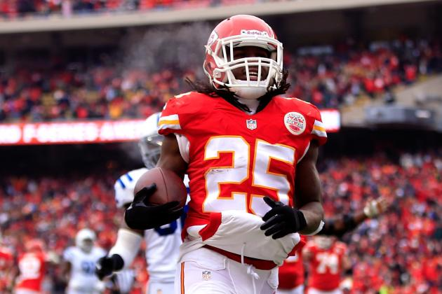 Debate: What Will the Chiefs' Record Be in 2014?