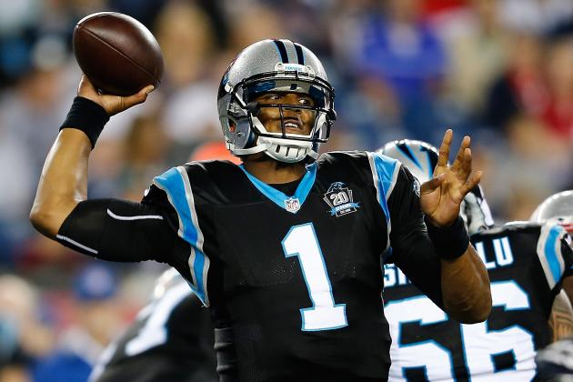 Debate: What Will the Panthers' Record Be in 2014?