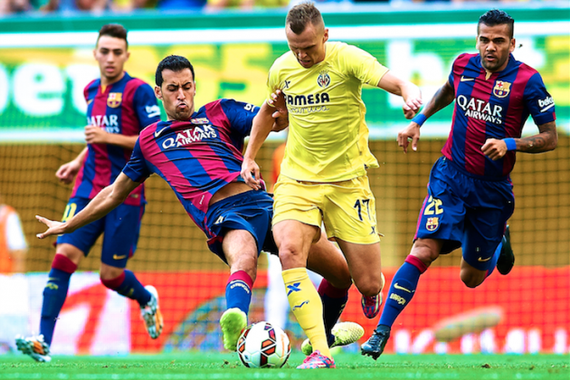 Villarreal vs. Barcelona: Live Score, Highlights from La Liga Clash